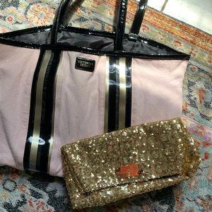 Victoria's Secret bags